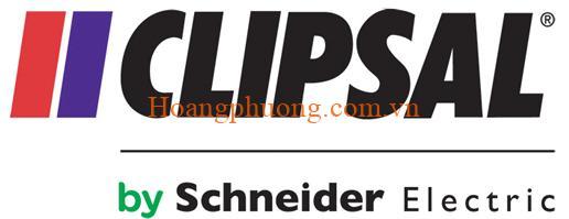 3.Clipsal Logo